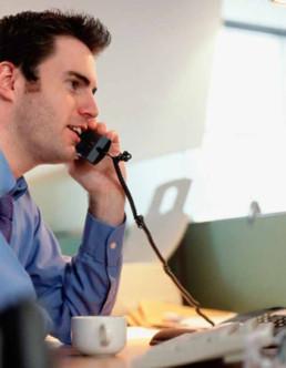 Standard téléphonique analogique